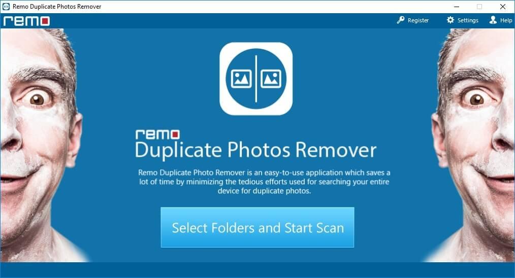Remo Duplicate Photos - Remove Duplicate Photos